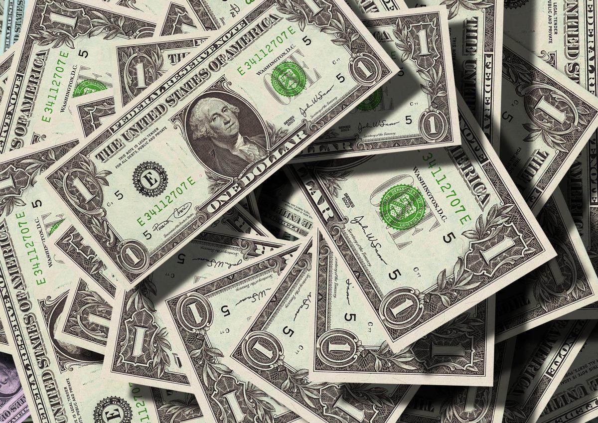 Peso mexicano liga tres días de depreciación