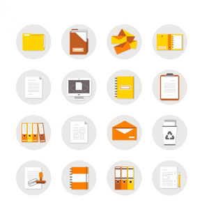 document-icons-free-vector1