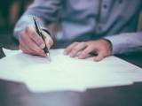 firmar documento