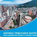Manual normativo del Sistema Tributario Distrital