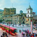 Bogotá, Endeudamiento, Cupo
