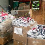 Contrabando, DIAN, Hong Kong