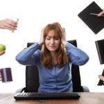 Estrés Laboral, Empresas, Comportamiento, Empleados, Trabajo