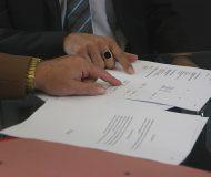 Contratos, Cláusula, Indemnización, Penal, Contractual