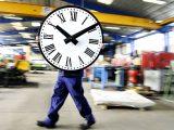 Trabajo Suplementario, Horas Extra, Laboral, Código Sustantivo del Trabajo