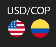 Infografía, Dólar, Economía, Mercados Internacionales, Moneda, Divisas