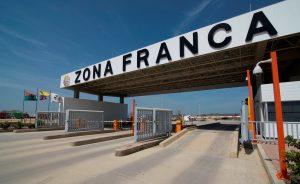 Zona Franca, Impuesto sobre la Renta y Complementarios, Impuestos, Contribuyentes, Estatuto Tributario, Entidades Industriales