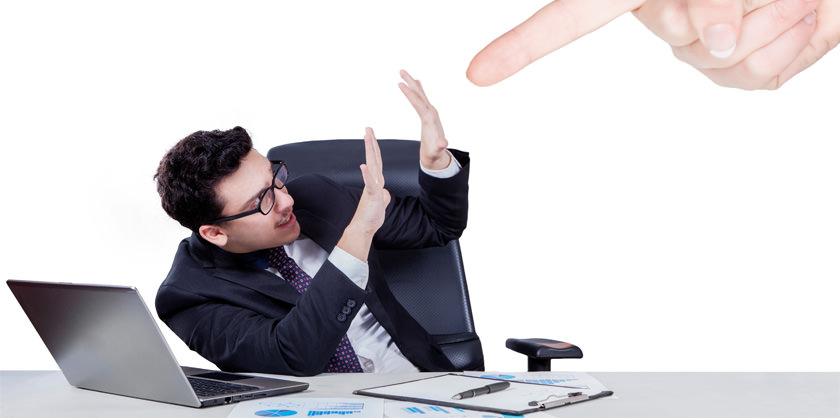 Resultado de imagen para acoso laboral