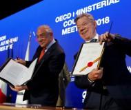 Colombia OCDE