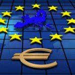 desaceleración en Europa