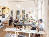 teletrabajo y coworking