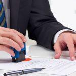 representante legal o revisor fiscal