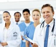 Servicios de asistencia médica