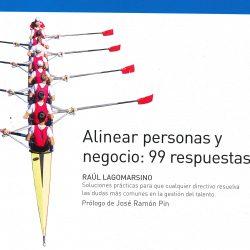 Alinear personas y negocio: 99 respuestas