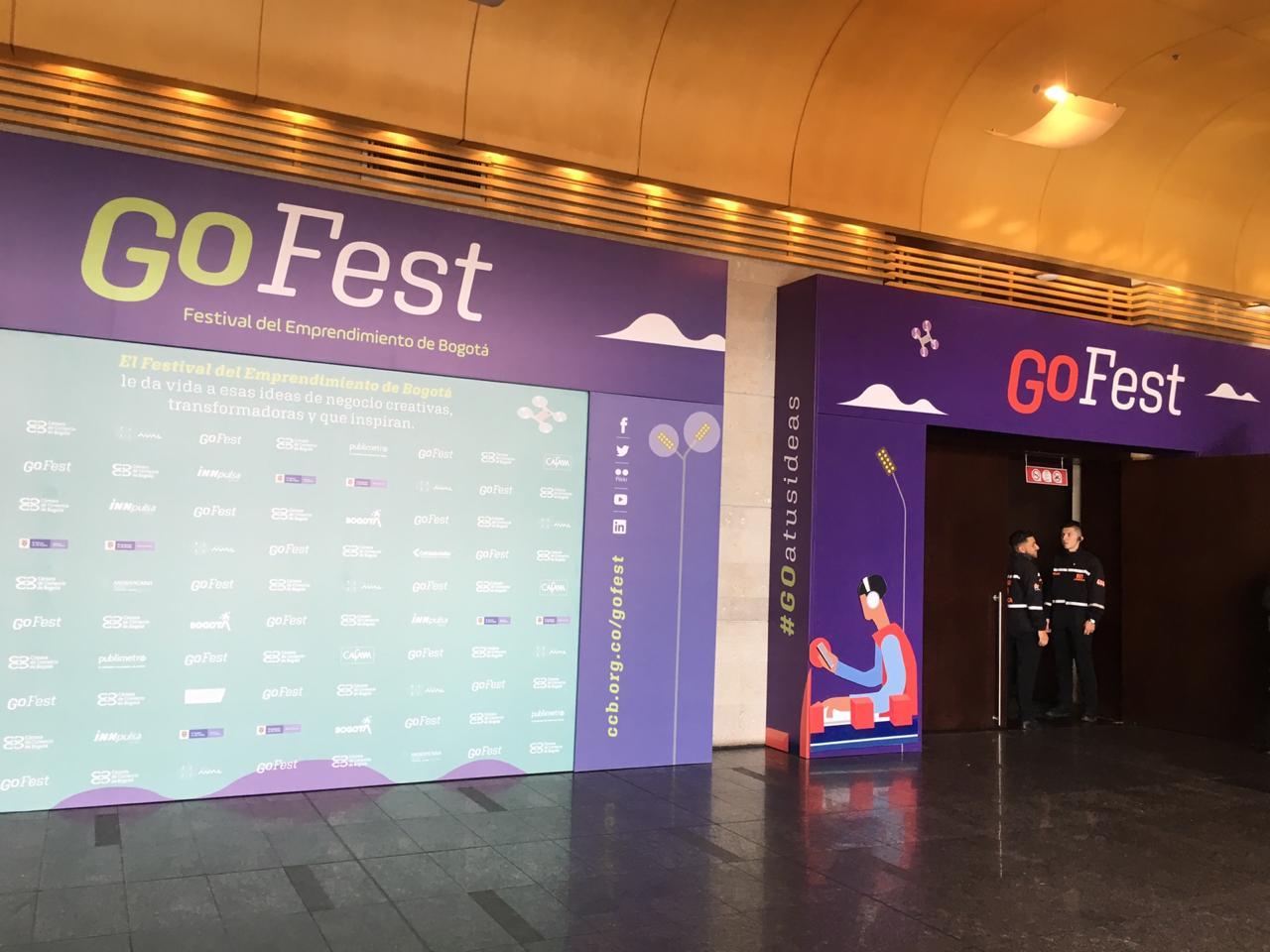 #GoFest