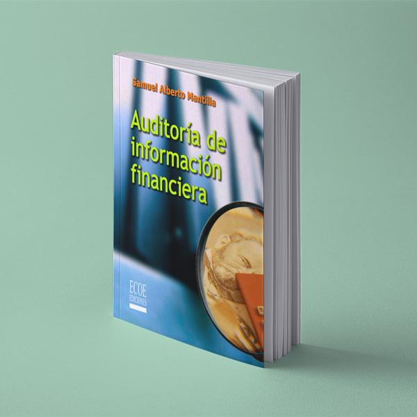 Auditoria información financiera