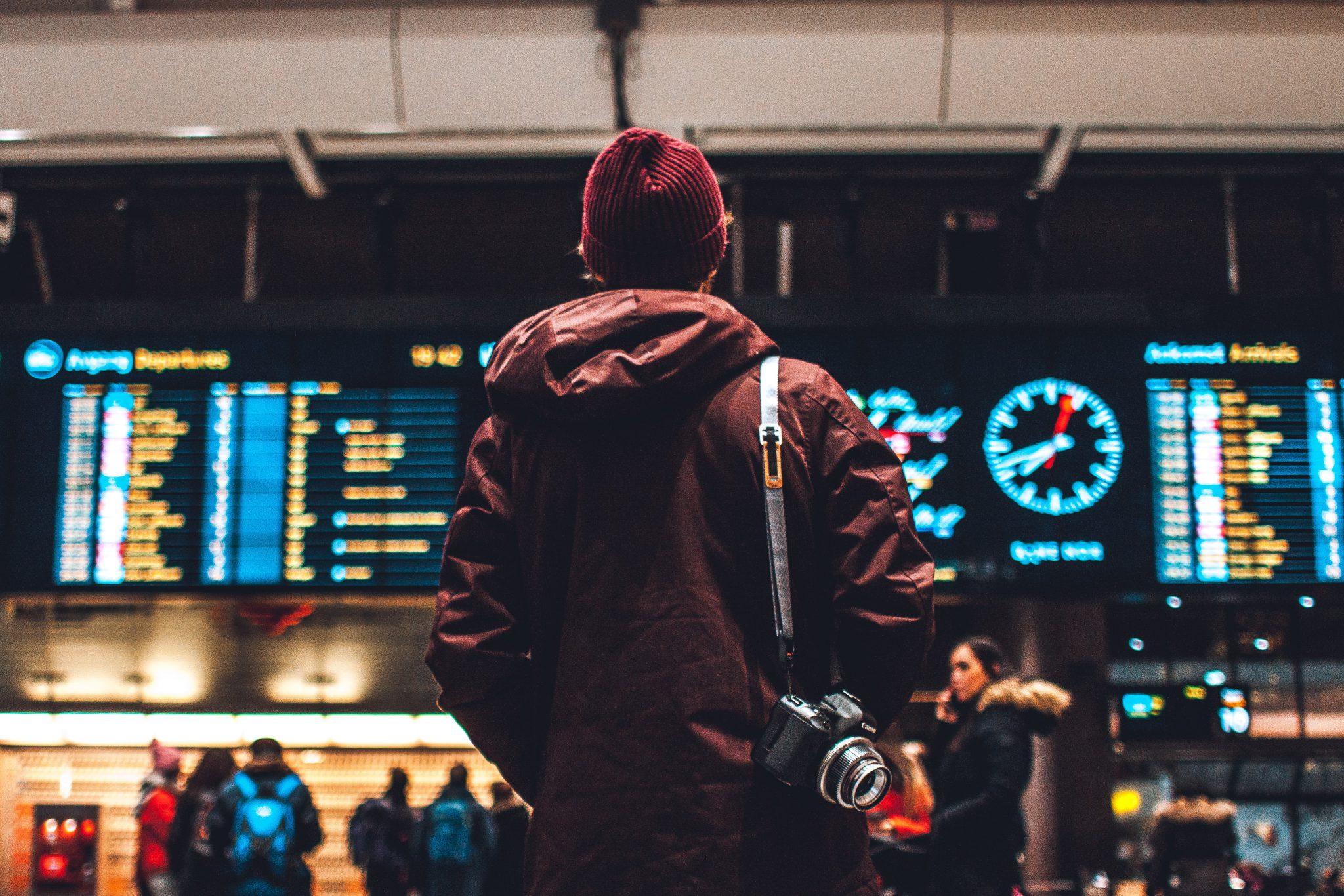Erik Odiin-vuelos baratos