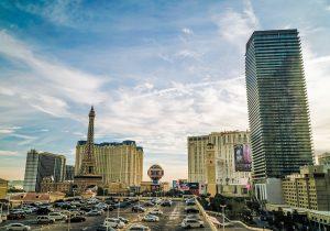 Las Vegas- Nick Fewings