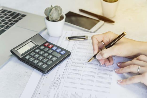 llevar contabilidad