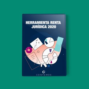Renta Jurídica 2020